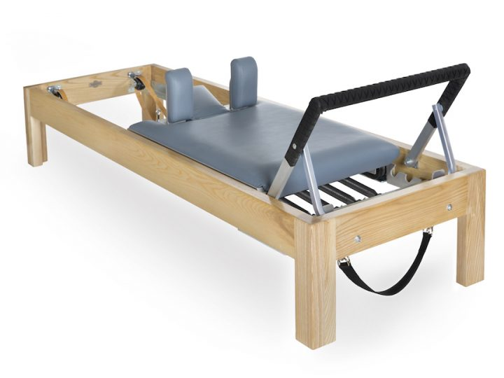 """That looks like torture!"" Give Pilates apparatus a chance"
