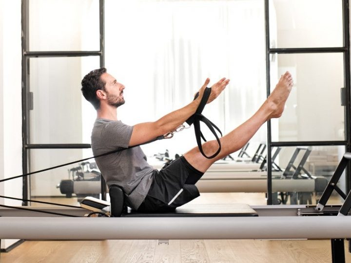 9 REASONS WHY MEN SHOULD DO PILATES