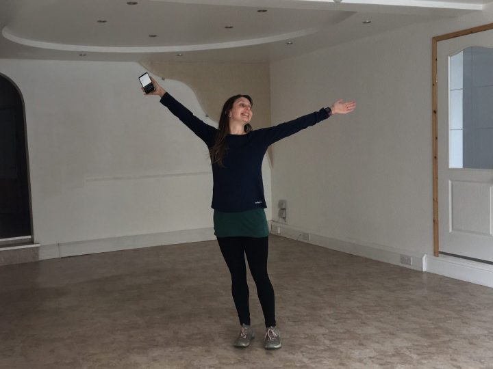 Re-Opening Bristol Pilates Studio